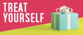 Treat Yourself eGift Card